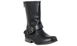Riverberry Women's 'Marla' Mid-calf Fashion Boots