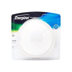 Energizer Tap LED Moon Light Pack of 1 - Multi Colored
