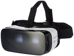 USED Samsung Gear VR - Virtual Reality Headset (SM-R322NZWAXAR) 1055267