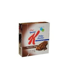 Kellogg's Special K Protein Meal Bar Chocolatey Chip - 6 Pack - 9.54 oz