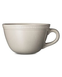 Threshold Camden Cappuccino Mug - Light Gray