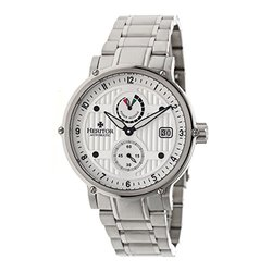 Heritor Automatic Leopold Men's Watch: Hr4701