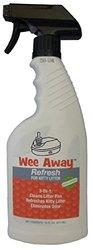 Wee Away Refresh Kitty Litter Rejuvenator - 16 oz
