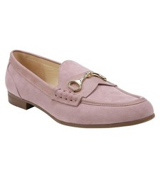 Sam & Libby Women's Tayden Loafers - Pink - Size: 11
