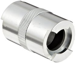 "Dixon Steel Air Hose Fitting with Dix Lock Converter - 1/2"" Body Size"