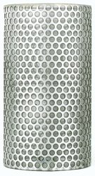 """PT Coupling Stainless Steel 304 14 Mesh Y Strainer Basket - Size: 1"""""""