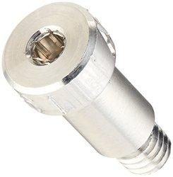Small Parts 6061 Aluminum Shoulder Screw Socket Head Cap Hex Socket Drive