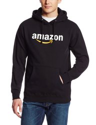 Amazon Gear Unisex Hooded Sweatshirt - Black - Size: 3xLarge