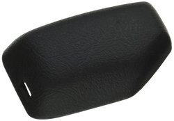 Honda Seat Foot Cover for Two Wheeler Activa - Black