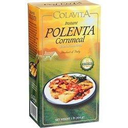 Colavita Instant Polenta Cornmeal - 16 Oz