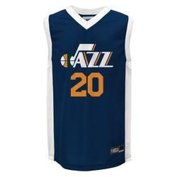 NBA Unisex Youth Utah Jazz Athletic Jerseys - Multi - Size: M