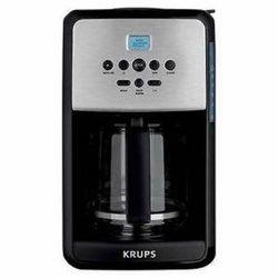 Kurps Ec3120 Savoy 12-cup Stainless Steel Coffee Maker