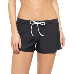 Mossimo Women's Bikini Swim Bottoms - Black - Size: Large