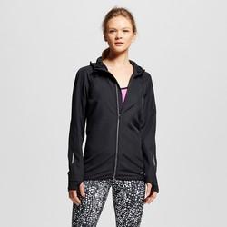 C9 Champion Women's Premium Run Jacket - Black - Size: XXL