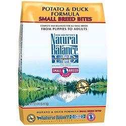 LID Potato/Duck Small Breed Formula