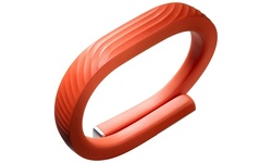 Jawbone Up24 Fitness Tracker - Persimmon - Large