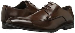 Unlisted by Kenneth Cole Men's Winner Takes All Shoes - Brown - Size: 8.5