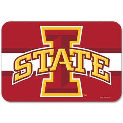 "NCAA Iowa State University Mat - Small - 20"" x 30"""