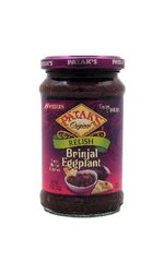 Patak's Original Relish Brinjal Eggplant - 11 Oz