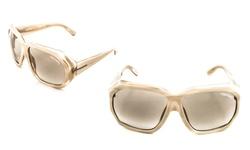 Tom Ford Women's Sunglasses - Beige/Ivory (FT0266)