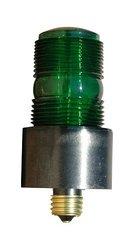 Larson Electronics Spare Strobe Bulb for Epsl-80 Series - Green