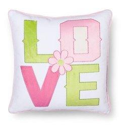 Dec Plw Sherin Rectangle Pink