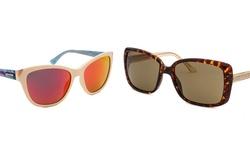 Guess Women Sunglasses: Guesssun-gu0154-05b Black Frame
