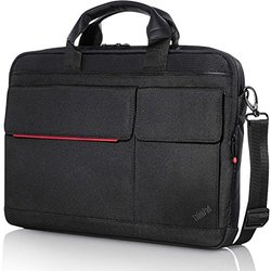 "Lenovo 4X40E77325 PROFESSIONAL Carrying Case (Briefcase) for 15.6"" Notebook"