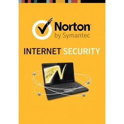 Norton Internet Security 2013 1 User 3 PC - English