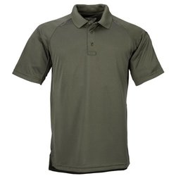 5.11 Tactical Performance TDU Polo Polyester Large Green 71049