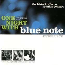 One Night with Blue Note: The...