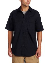 5.11 Tactical #71175 TacLite Pro Short Sleeve Shirt (Dark Navy, 3X-Large)