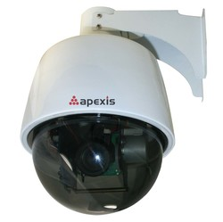 Apexis 3x Zoom Wireless IP Waterproof Dome Camera (J901)