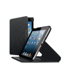 "Solo Active Slim Case For iPad Mini 7.9""  - Black"