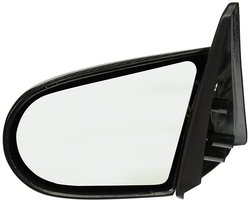 Spec D Tuning Door Power Carbon Fiber Spoon Side Mirrors