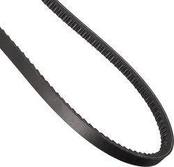 Continental ContiTech Torque-Flex V-Belt - Black (CX158)