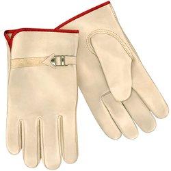 Steiner B280S Drivers Gloves - Pull Strap Wrist 12Pk - Small