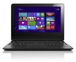 Lenovo 20CG005CUS ThinkPad Helix 20CG - Ultrabook - Core M 5Y71 / 1.2 GHz - Windows 8.1 Pro 64-bit - 8 GB RAM - 256 GB SSD TCG Opal Encryption - no optical drive - 11.6 inch touchscreen 1920 x 1080 ( Full HD ) - Intel HD Graphics 5300 - 802.11ac - graphit