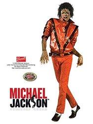 Thriller Jacket - Medium