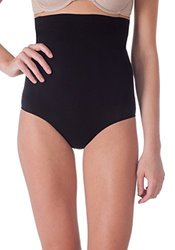 Lipo In A Box Firm Control High-waist Brief 1655102 Black Small