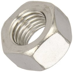 "Small Parts 1-3/4""-5 18-8 Stainless Steel Hex Nut"
