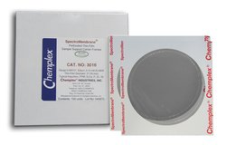 Chemplex 100-Pcs 6.0 Gauge Mylar Thin-Film Sample Support Window Frame