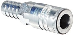 "Dixon DC1046 Steel Air Chief 1/2"" Coupler x 3/4"" Air Hose Socket"