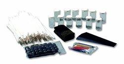 Frey Scientific 56-Piece Electrostatic Materials Set
