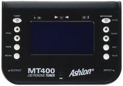 Ashton MT400 chromatic metronome tuner (MT400)