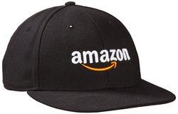 Amazon Gear Men's Pro Wool Flex Fit Hat - Black - Size: X-Small/Small