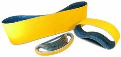 Arc Abrasives 71-035015506 80-Grit Predator Portable Belts - Pack of 10