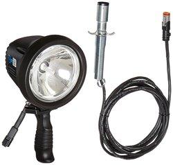 Larson 0828P3AFKAA 12 / 24 Volts 6 Million Candlepower Spotlight