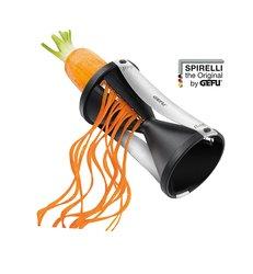 GEFU 13460 stainless steel Blade Spirelli Spiral Slicer - Black
