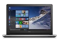 "Dell Inspiron 15.6"" Laptop PC i5 1.7GHz 8GB 1TB Win 10"